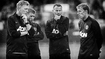 Data Rant: manager Giggs could benefit from time on the road