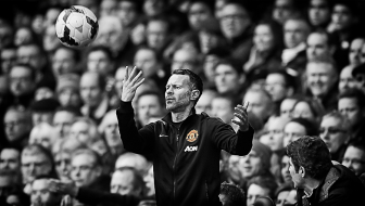 Giggs' endurance offers shot at the top job