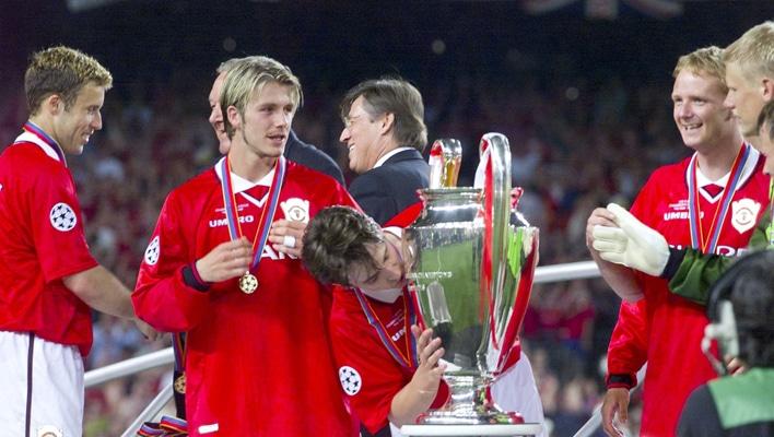Beckham 1999