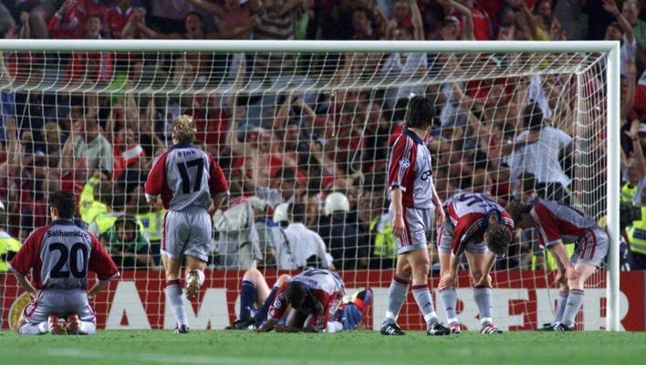 Bayern 1999