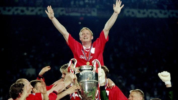 David May 1999