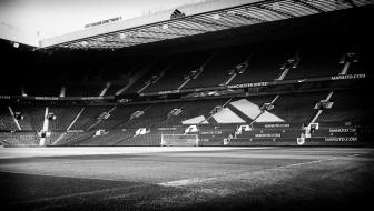 Adidas Old Trafford