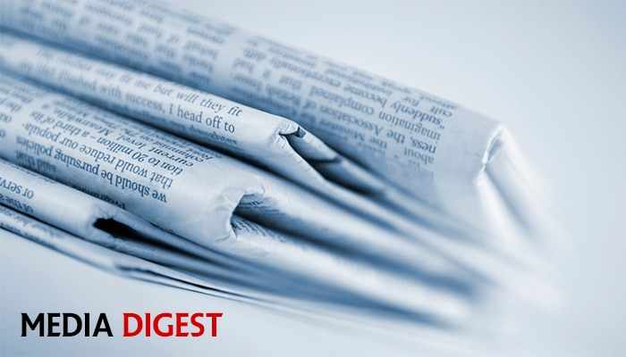 Media Digest