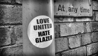 50 reasons to still Love United, Hate Glazer