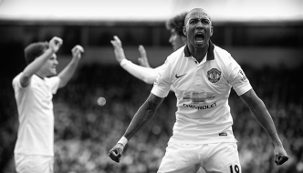Manchester United, Crystal Palace, Ashley Young