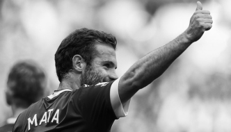Mata's brilliance shines, but the Spaniard may never usurp Rooney