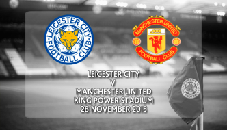 Leicester City v United: Reds seek table-topping victory