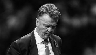 If it's 'for the fans' then Van Gaal must listen to their feedback