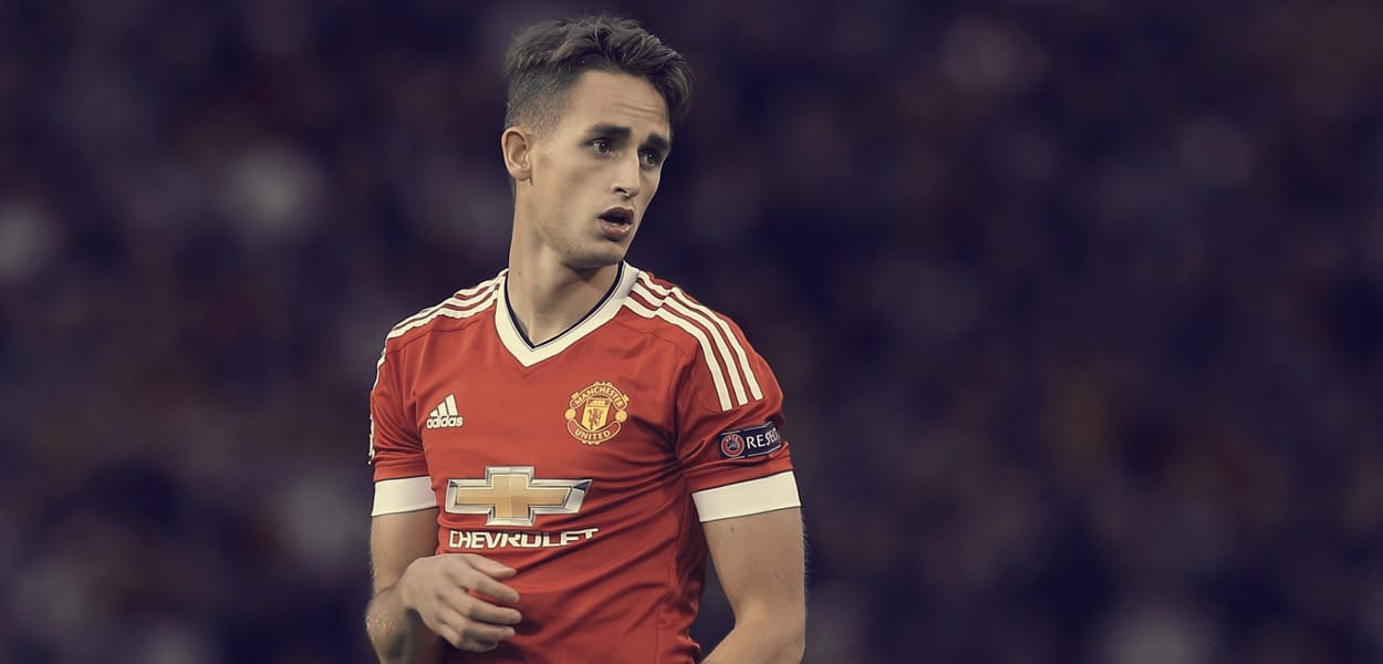caa30acc25d A boy who could do anything  the certain uncertainty of Adnan Januzaj s  United career