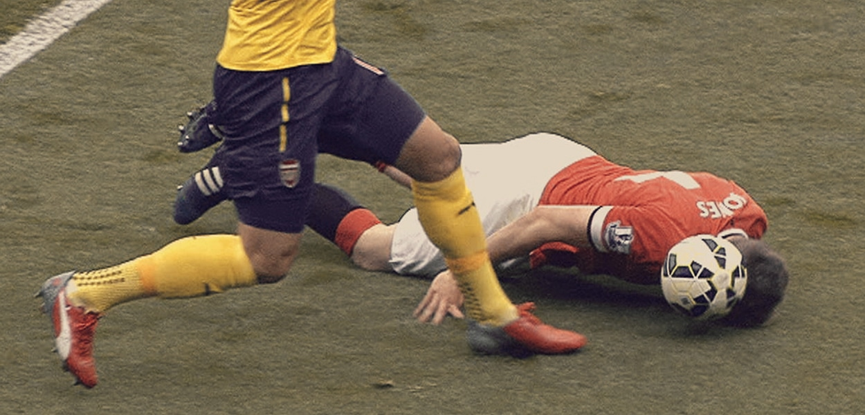 Phil Jones header