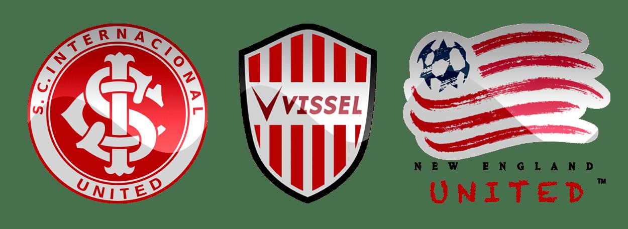 New Team Logos