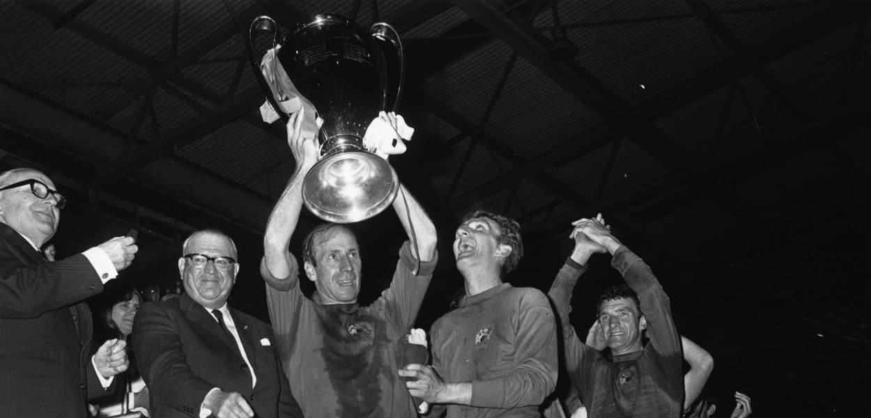 1968 European Cup Final