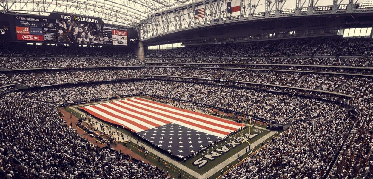 NRG Stadium, Houston