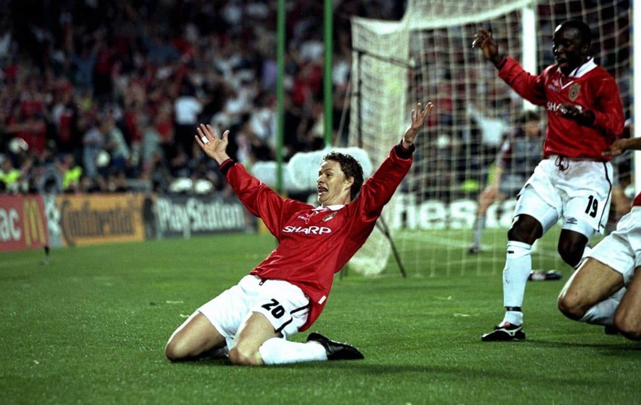 Champions League 1999