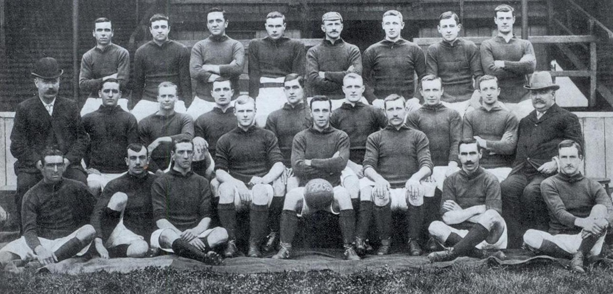 Liverpool 1901