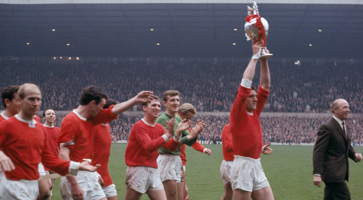 Manchester United 67